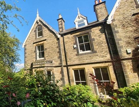 Restoring a Beautiful Manor House: The Progress So Far