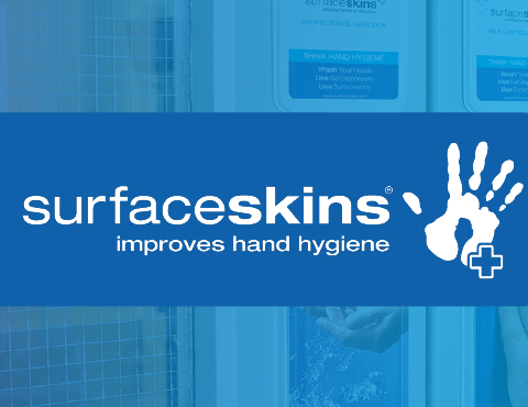 Rejus launches first ever Product of the Month: Surfaceskins!