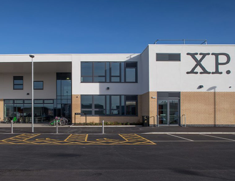 Rejus Assists XP School With Emergency Replacement Cleaners